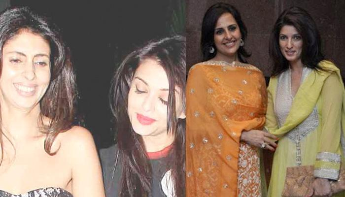 Gorgeous Nanad-Bhabhi Jodis Of Bollywood Who Are Also Close Friends