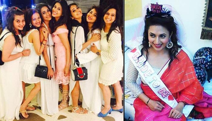 8 Celeb Divas And Their Bridal Shower Or Bachelorette Looks