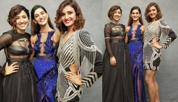 10 Times Mohan Sisters Proved That We Can Take Fashion Cues From Them To Look Gorgeous