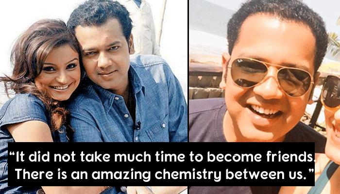 After Dimpy Ganguly, Rahul Mahajan Finds Love Again In This Beautiful Model