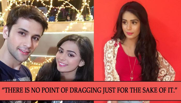 Sonal Vengurlekar Reveals Why She Broke Up With Sumit Bhardwaj After 3 Years Of Relationship