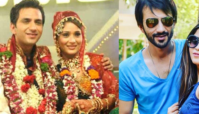 Sara Khan's Ex-Husband Ali Merchant Tied The Knot Again With An Investment Banker