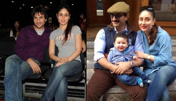 When Royal Met Regal: Everything You Need To Know About Saif And Kareena's Love Story