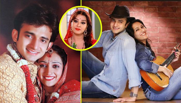 Romit Married Tina Only When He Was Sure It Wasn't Rebound After His Break-Up With Shilpa Shinde