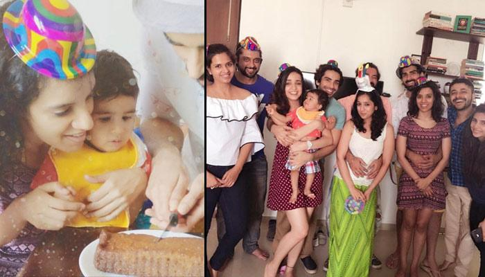 'Qubool Hai' Actor Gave Cutest Name To His Nephew Who's 'Iss Pyaar Ko Kya Naam Doon' Actor's Son