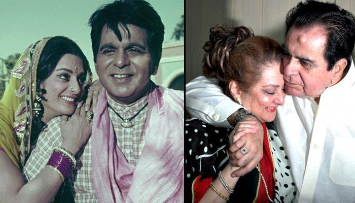Age Gap Of 22 Yrs And 52 Yrs Of Marriage, Love Story Of Legend Dilip Kumar And Saira Banu