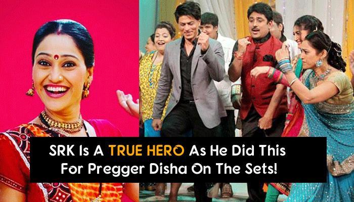 CONFIRMED: Disha Vakani Of 'Taarak Mehta Ka Ooltah Chashmah' Fame Is Expecting Her First Baby