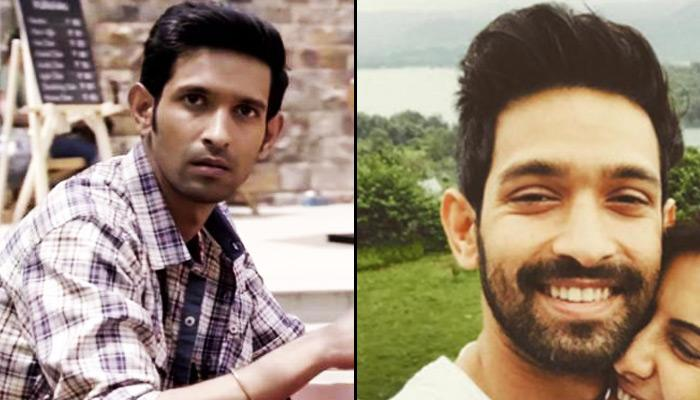 'Half Girlfriend' Actor Vikrant Massey Is Madly In Love With This Beautiful Actress