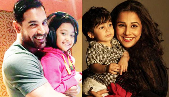 6 Famous B-Town Celebs Who Are Married For Long And Fans Are Excited For Their Kids