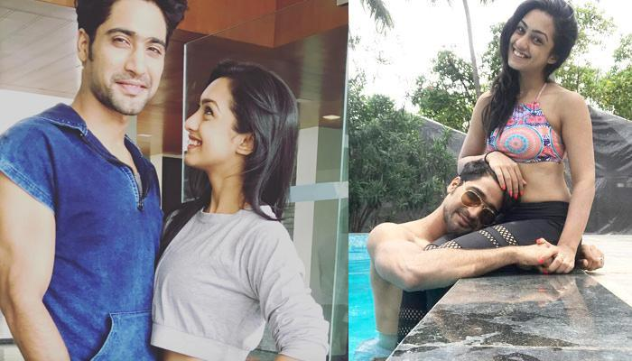 'Nach Baliye' Couple Sanam And Abigail Prove That Best Friends Can Be Soulmates Too