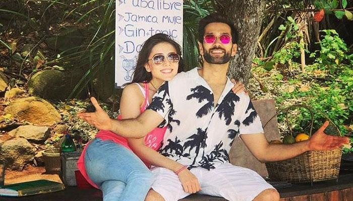 Nakuul And Jankee Escaped To Sri Lanka, And We Can't Stop Loving The Pics