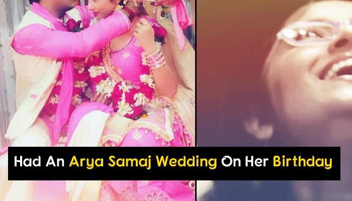 After Broken Engagement, 'Diya Aur Baati Hum' Fame Secretly Marries 'Badlapur Boys' Actor
