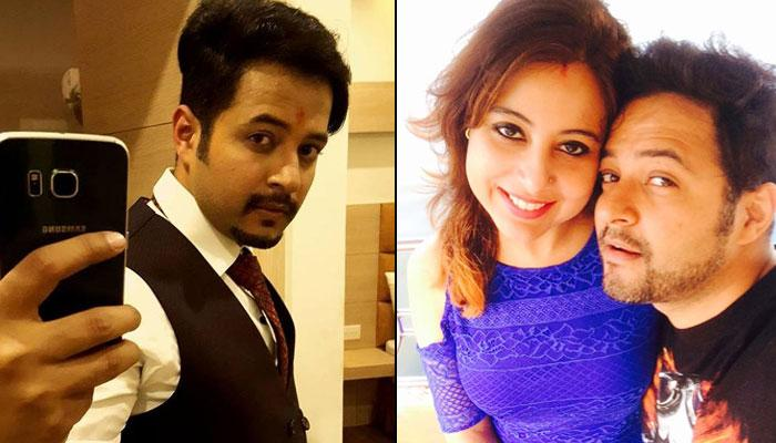 This Is The One Thing That Is Keeping TV Actor Shashank Sethi Super-Happy After Marriage