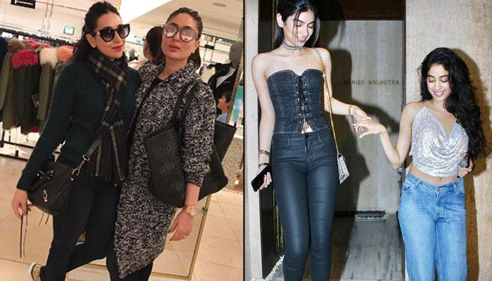 8 Stylish Celeb Sisters Who Can Give You The Most Gorgeous Fashion Ideas