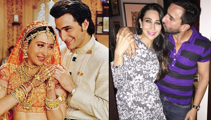 9 Bollywood Actors Who Romanced Their Real Life Sisters-In-Law On Silver Screen