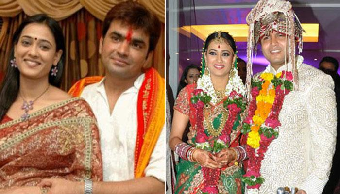 Shweta Tiwari: A Single Mom's Tragic Journey That Ended Up With A Happy Second Marriage