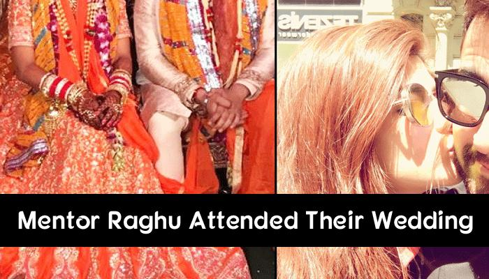 These Ex-Roadies Contestants Got Married And It Was A Grand Wedding