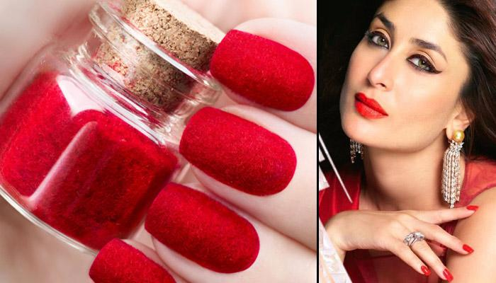 The Crazy Trend Of Dip Powder Nails Is Taking Over Gel And Acrylic Manicure