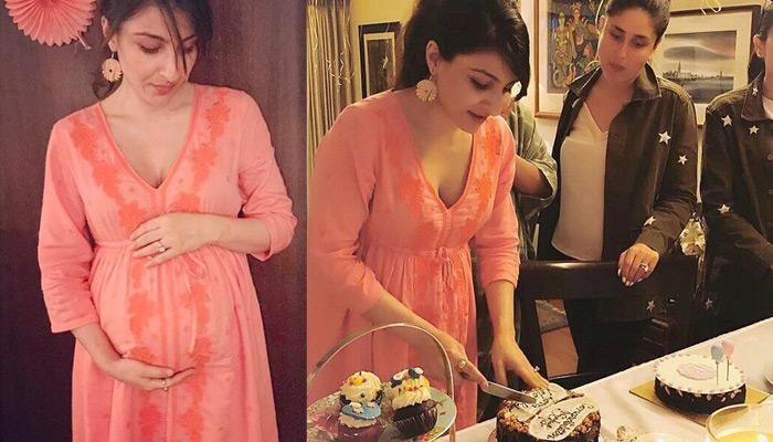 This Video From Soha Ali Khan's Baby Shower Is Winning Million Hearts On The Internet