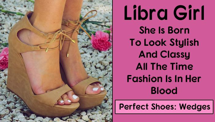 Ladies, Here Is The Right Type Of Footwear According To Your Zodiac Sign And Personality