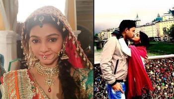 This Is How Love Happened Between Khushi Of 'Sasural Simar Ka' And This Popular TV Director