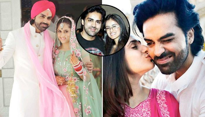 Mayank Gandhi Talks About His Ex Mihika Varma And His Relationship With Wife Hunar Hale