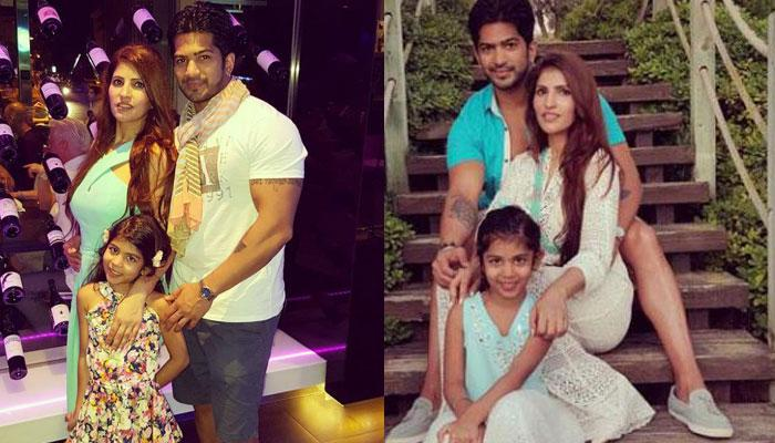 After Filing For Divorce, Amit Tandon's Wife Ruby Lands In Dubai Jail; Here's Why They Separated