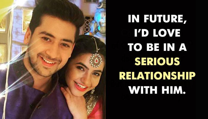 'Udaan' Fame Actors Meera And Paras Open Up About Their Relationship Status For First Time