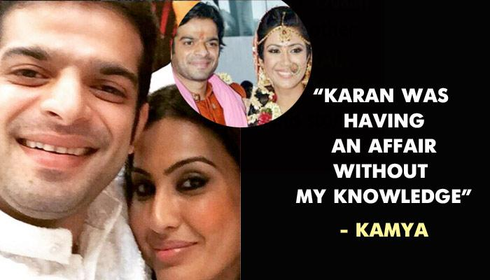 Karan Married Ankita In Few Months After Terrible Break-Up With Kamya; The Reason Revealed
