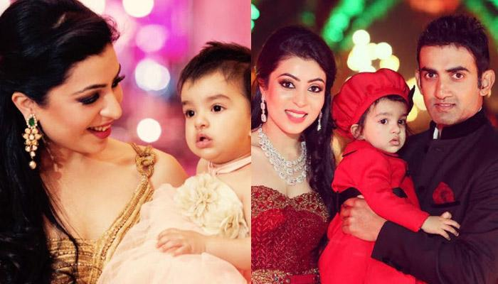 Married For 6 Yrs And Parents To 2 Lovely Angels, Gautam Married Natasha On One Condition