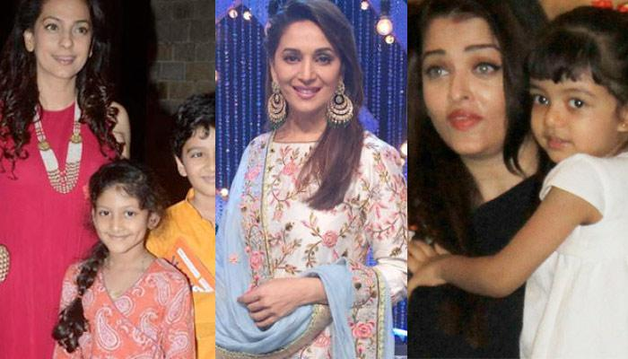 Bollywood Divas Who Took A Sabbatical After Embracing Motherhood At The Peak Of Their Careers