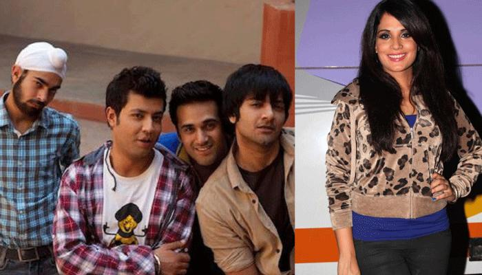 Richa Chadha Is Dating One Of Her 'Fukrey' Co-Stars; Flew Down To Venice For Him