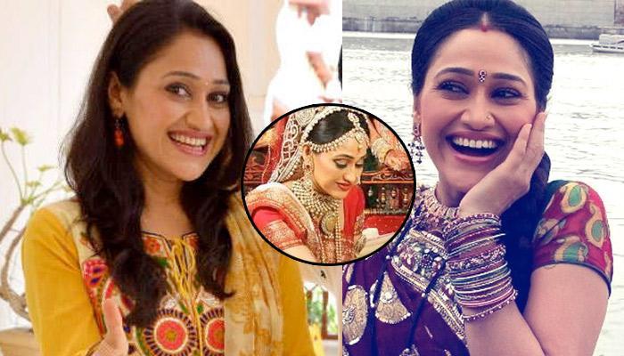 Disha Vakani Of 'Taarak Mehta Ka Ooltah Chashmah' Fame Is Expecting Her First Baby