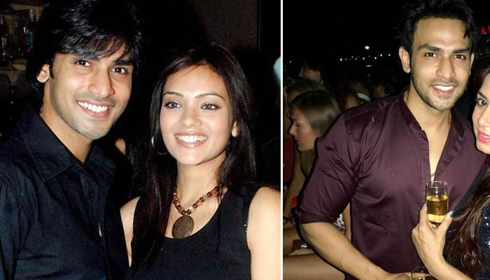 After Parting Ways With Megha Gupta Long Time Back, Naman Shaw Is Getting Married To This Girl