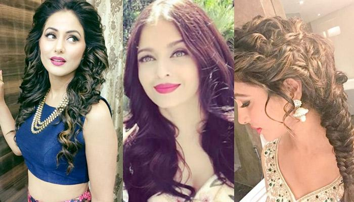 Dear Bestie, For Your Long Hair Try These Sexy Hairstyles For A Complete Makeover
