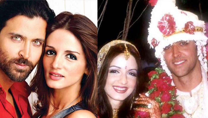 The Real Unheard Story Of Hrithik Roshan And Sussane Khan's Divorce