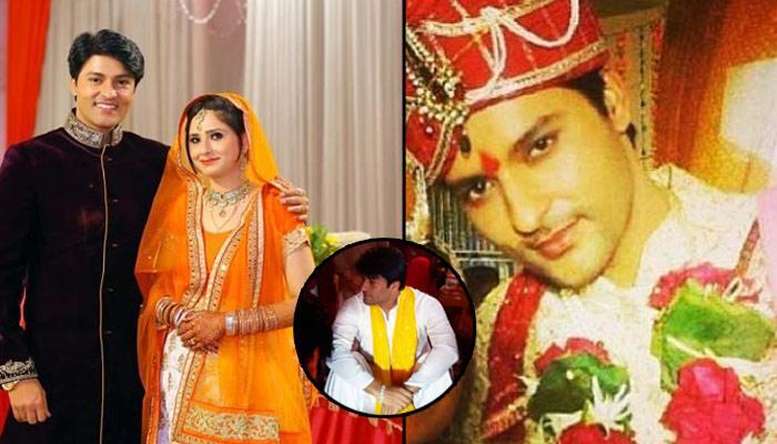 Anas Rashid Set To Marry This Chandigarh Girl Today, Shares 'Haldi' Ceremony Pics