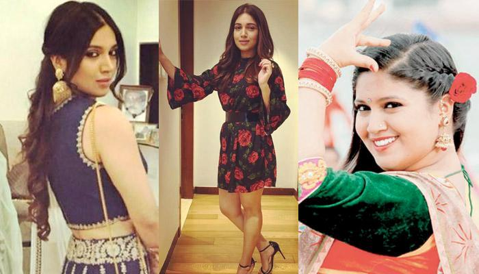 The Incredible Weight Loss Journey Of Bhumi Pednekar; Changed Diet To Lose 27 Kgs