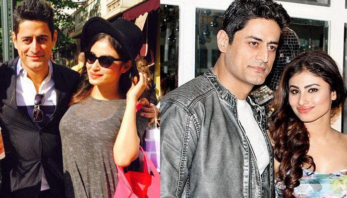 When Mouni Roy And Mohit Raina Spilled Beans On Their Break Up News
