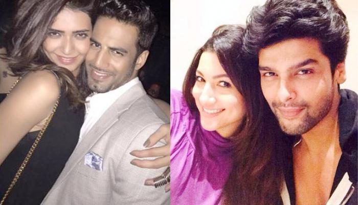 Bigg Boss House Celebrity Couples Who Were Once Madly In Love But Can't Stand Each Other Now