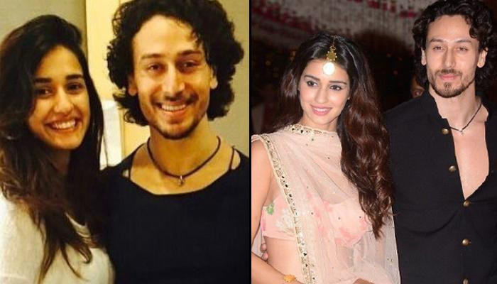 I Really Enjoy My Time With Her: Tiger Shroff Confesses His Feelings For Disha Patani