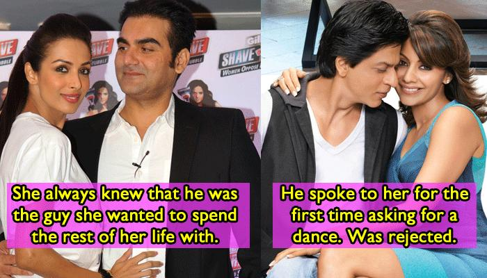 10 Bollywood Couples Who Fell In Love With Each Other At The Very First Sight