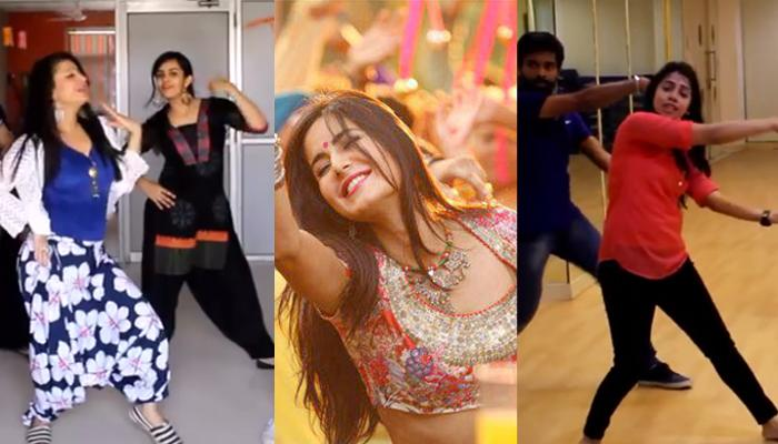 5 Bollywood Songs With Their Easy Choreography To Perform A Group Dance On Sangeet Ceremony