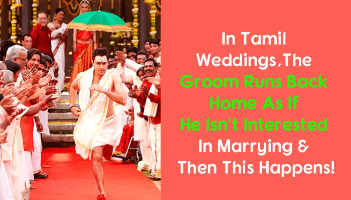 Different Traditional Ways Of Welcoming Grooms In Indian Weddings