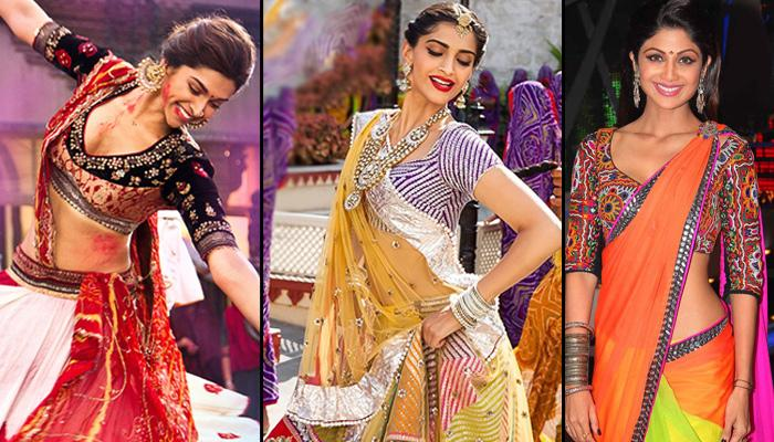 Style Guide For A Super-Stylish Look This Navratri Season