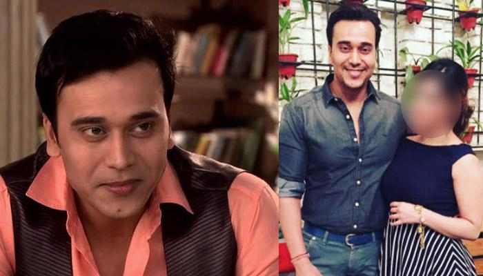 Param From 'Yeh Hai Mohabbatein' Is Dating This Pretty Actress From Another Popular Star Plus Show