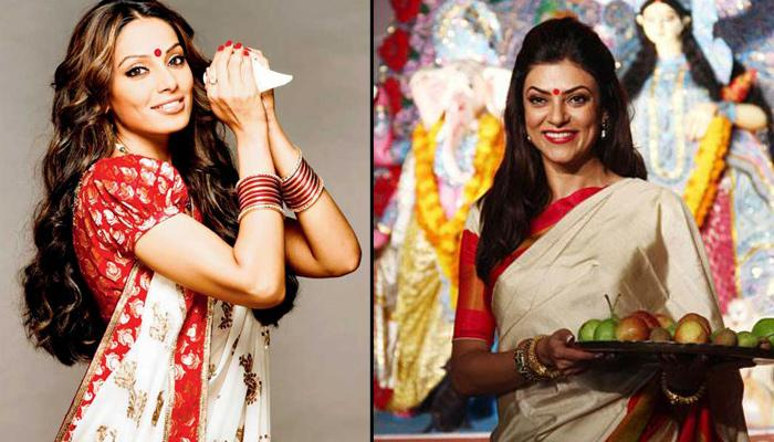 7 Different Types Of Bengali Sarees That You Can Flaunt This Durga Puja And Look Super Stylish