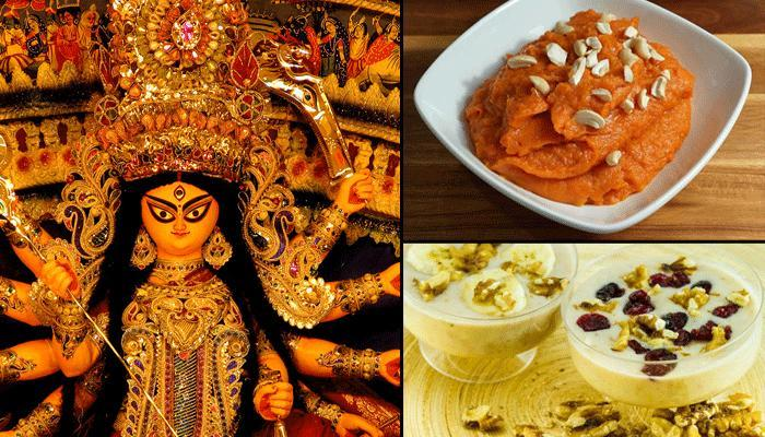 8 Quick And Easy Navratri-Special Recipes For Newlywed Brides To Impress Their In-Laws