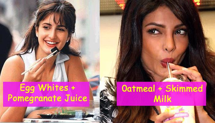 Try Eating What These Bollywood Celebrities Have In Their Breakfast For Daily Healthy Start