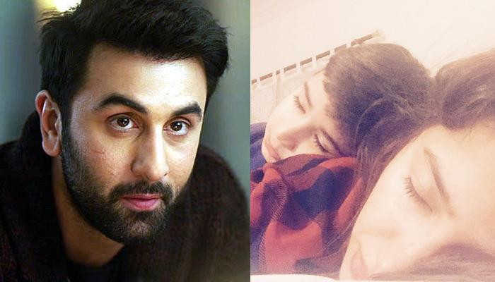 There Is A New Girl In Ranbir Kapoor's Life And She Is A Single Mother